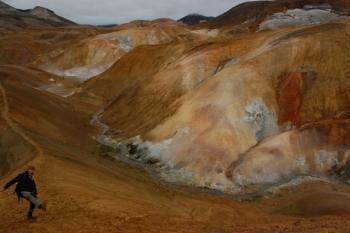 The Highlands of Iceland - The Famous Kjölur Road (2:2)