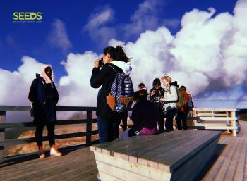 Summer Photomarathon in Reykjavík
