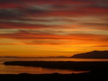 Island of Viðey: History, Nature & Art